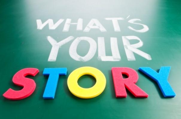 Storytelling 600 605x400
