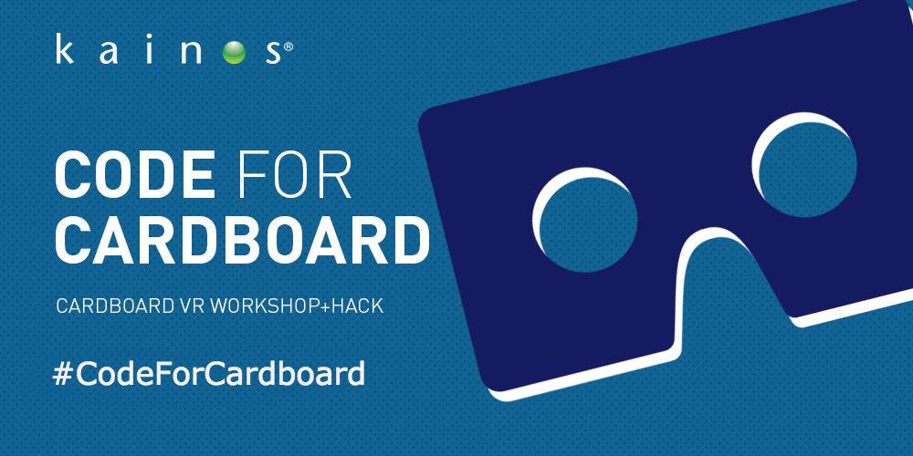 Code for cardboard promo 1
