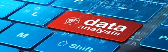 Data analytics header
