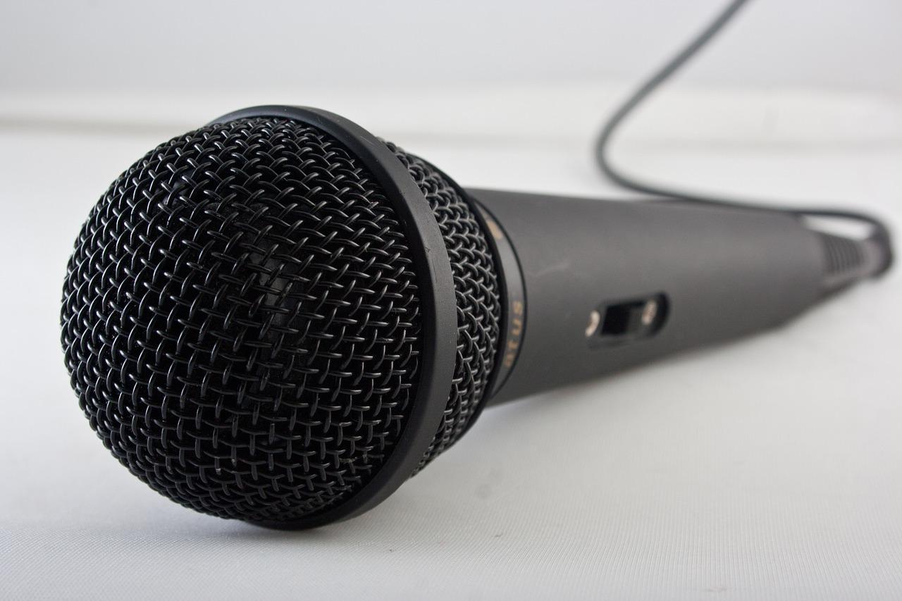Microphone 1068289 1280