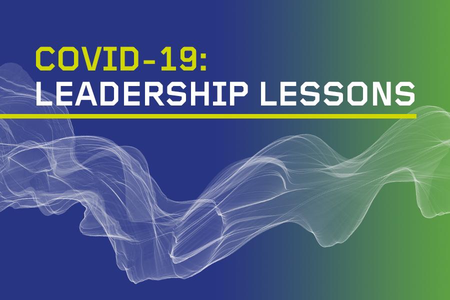 Leadership lessons image